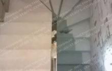 Бровары бетонная лестницы на заказ
