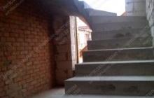 Бетонаня лестницы в Бердичеве