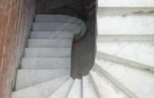 Строительство лестницы из бетона Бердичев