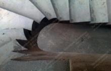 Железобетонная лестница Бердичев