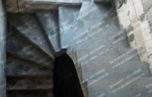 Дмитровычи изготовление лестницы из бетона