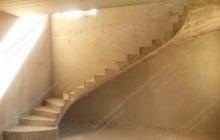 Лестница на 2 этаж Житомир