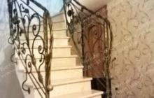 Винтовая лестница из бетона Житомир