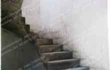 Железобетонная лестница в Бердичеве