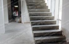 Строительство прямой лестницы Ирпень