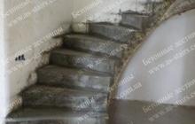 Лестница из бетона в Володарску