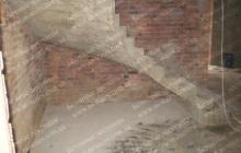 Буча строительство лестницы из бетона