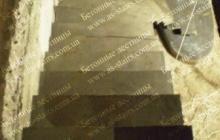 Лестницы из бетона в Боярке