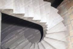 Строительство бетонной лестницы Ржищев