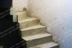 Евромісто бетонні сходи на замовлення