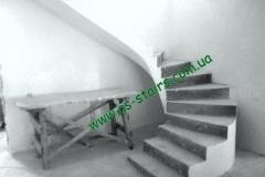 Изготовление лестницы в Бердичеве