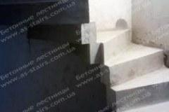 Евромісто виготовлення бетонних сходів