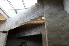 Лебедёвка строительство бетонных лестниц в доме