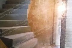 Озадовка изготовление криволинейной лестницы в квартире