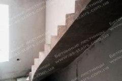 Слободка строительство лестницы из бетона