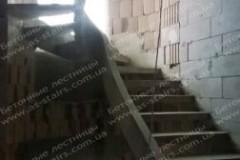 Изготовление лестницы на тетивах