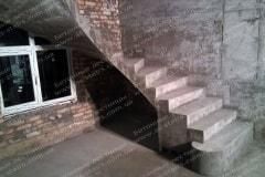 Черкасы изготовление лестницы из бетона