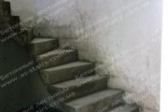 Гладкоподшитая лестницыа Бердичев