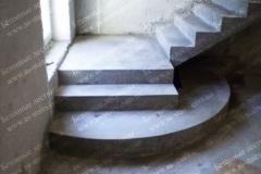 Бетонная лестницы Володарськ