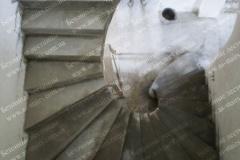 Изготовление лестницы из бетона Володарськ