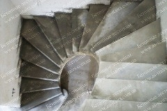 Строительство монолитной лестницы Володарськ