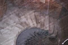 Железобетонная лестница на заказ Буча