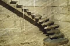 Изготовление лестницы на заказ Боярка