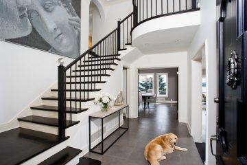 заказать бетонные лестницы в киеве