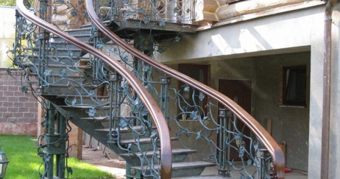 заказать лестницы в киеве