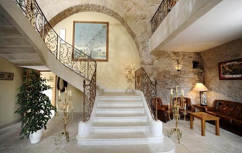 Заказать качественные бетонные лестницы