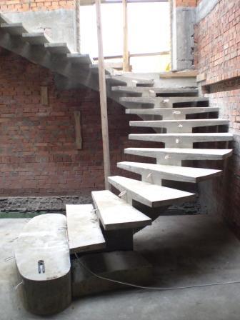 Купить лестница из бетона куплю бетон н тагил